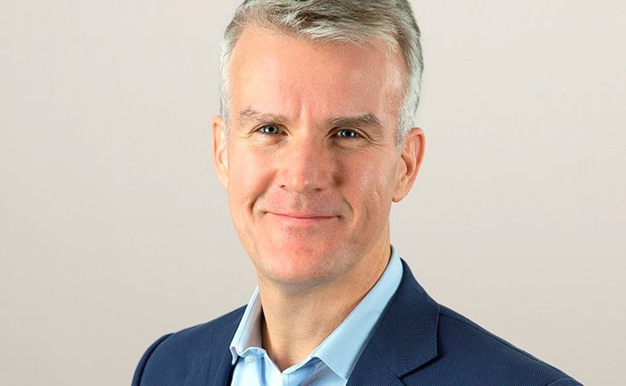 Neil Bradford wird Chef der zusammengeschlossenen Unternehmen. |© FE
