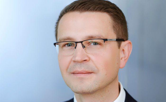 Übernimmt ab dem 1. Januar 2019 den Anleihebereich des Vermögensverwalters Starcapital aus Oberursel: Fondsmanager Adam Choragwicki