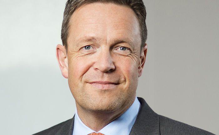 Andreas Brodtmann, ehemals persönlich haftender Gesellschafter der Berenberg Bank, ist einer von zwei Private Bankern, die sich an Weadvise beteiligen.