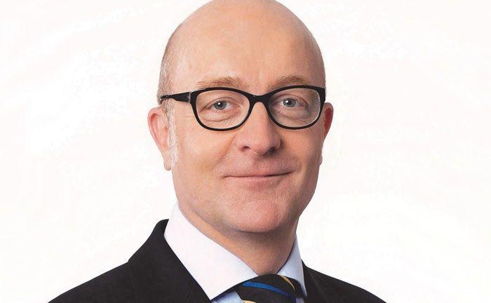 Marcus Dahmen ist Bankenexperte bei Horváth & Partners.
