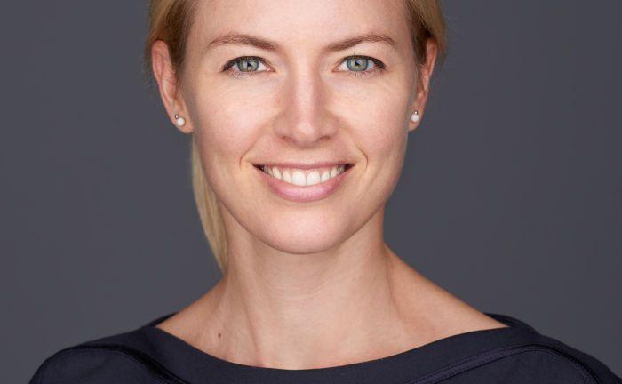 Susanne Linhardt ist Senior Portfolio Manager Globale Aktien und Analystin für Infrastruktur-Investments bei Bantleon in München.