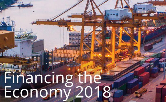 Großanleger finanzieren immer häufiger die sogenannte Realwirtschaft, zum Beispiel Hafenbetreiber. |© Alternative Credit Council