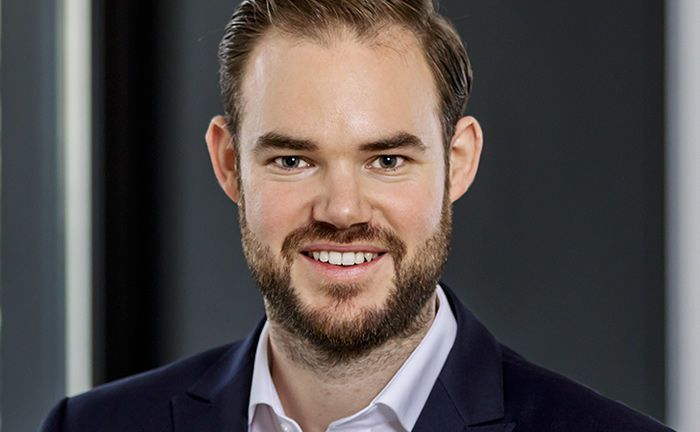 Dr. Christian Kurz verantwortet als Managing Partner und Investmentchef von Strongbox Capital die Anlagestrategie des Zürcher Unternehmens.