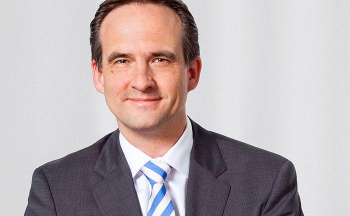 Axel Hesse verlässt Metzler Asset Management.