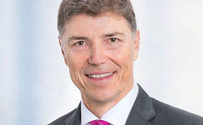 Markus Reitmeier soll die Aufgabe bis auf weiteres kommissarisch ausüben.|© DZ Privatbank