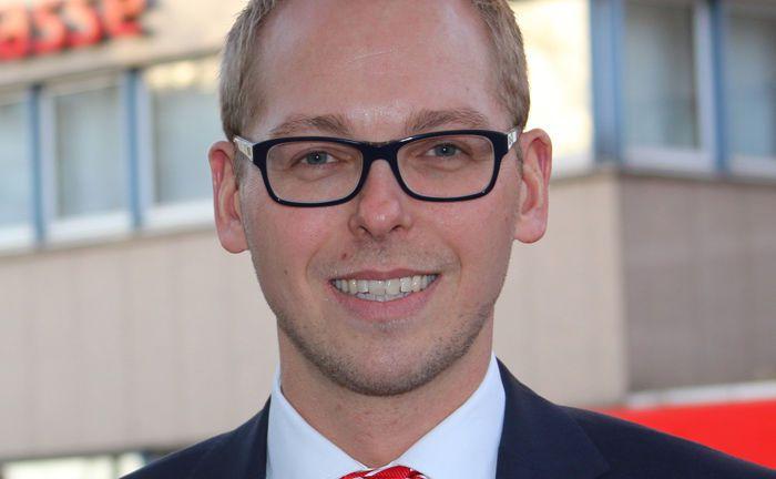 Holger Iborg hat im Private Banking und Firmenkundengeschäft der Sparkasse Harburg-Buxtehude angeheuert und kehrt damit aus Göttingen kommend in die Hansestadt zurück.