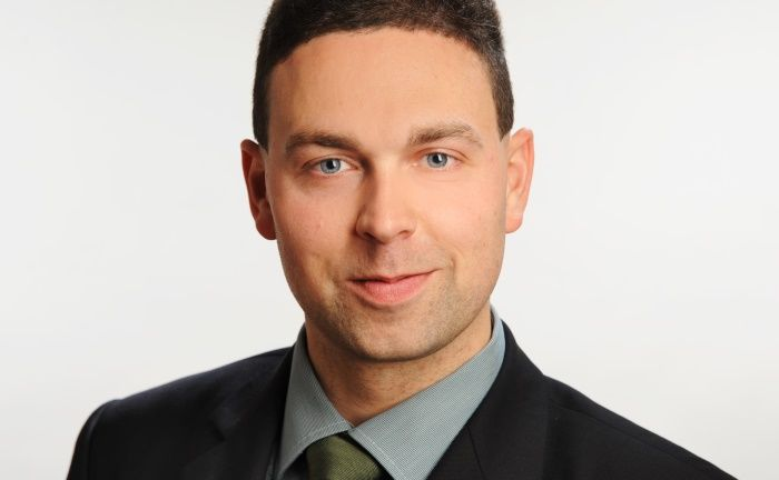 Marc Momberg ist seit 2003 bei Apo Asset Management. |© Apo AM