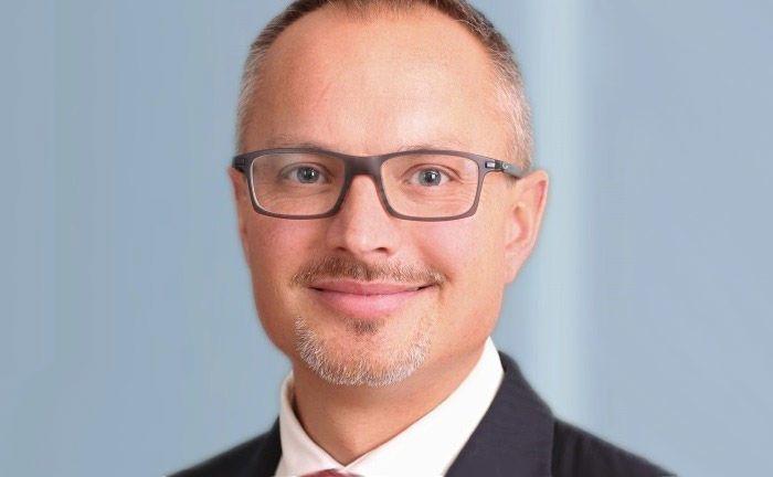 Florian Mende kommt von der Fürstlich Castell'schen Bank. |© Starcapital