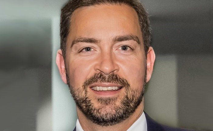 Thomas Danz ist Leiter Private Banking Deutschland bei der Deutschen Bank. |© Deutsche Bank