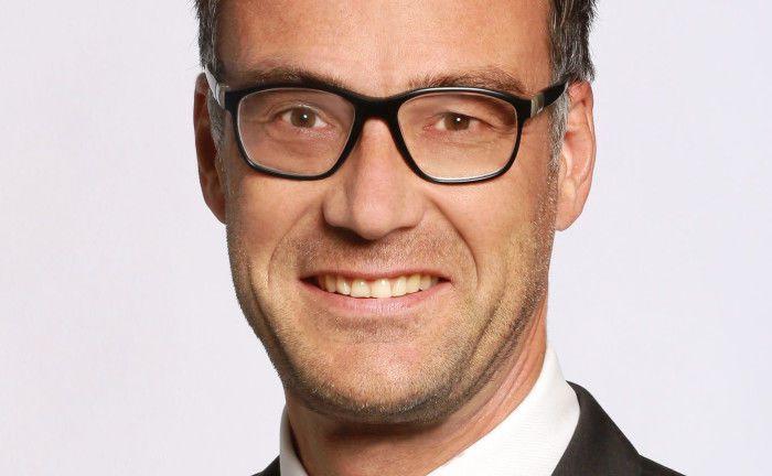Longial-Geschäftsführer Michael Hoppstädter rechnet mit wachsendem Verwaltungsaufwand bei EbAV. |© Longial
