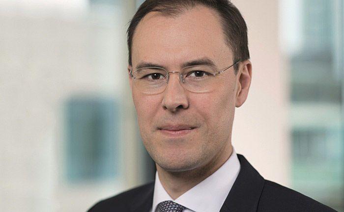 Thomas Kallenbrunnen verfügt über mehr als 16 Jahre Erfahrung im Management von Immobilieninvestments. |© PGIM Real Estate