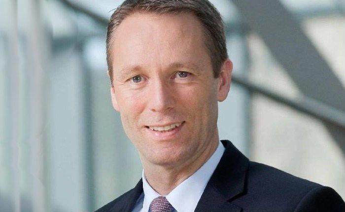 Robert Sester ist ein echtes Eigengewächs der Deutschen Bank.