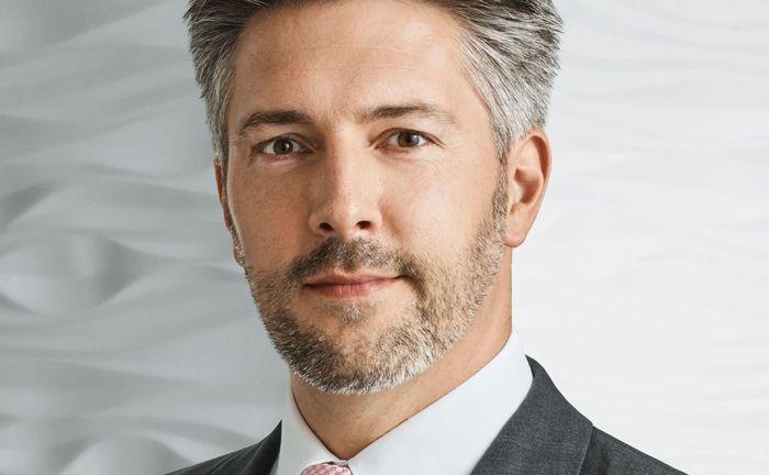 Klaus Pfaller leitet Solidvest und verantwortet unter anderem die Kundenkommunikation und Weiterentwicklung der IT.|© Solidvest