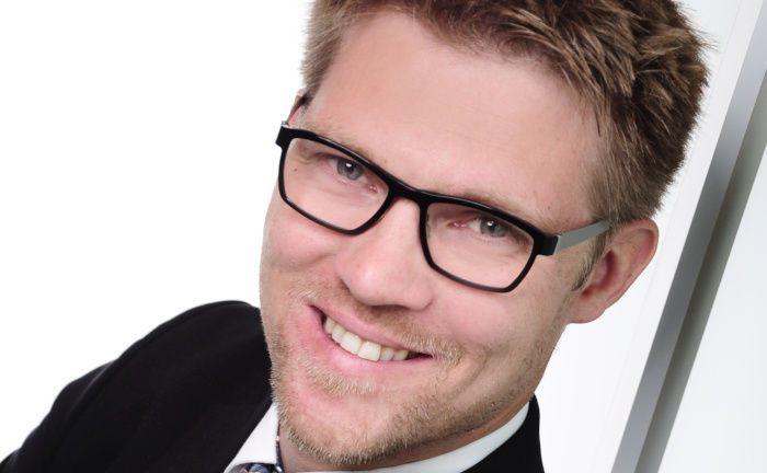 Malte Kirchner arbeitet künftig bei DNB Asset Management und betreut dort institutionelle Investoren.
