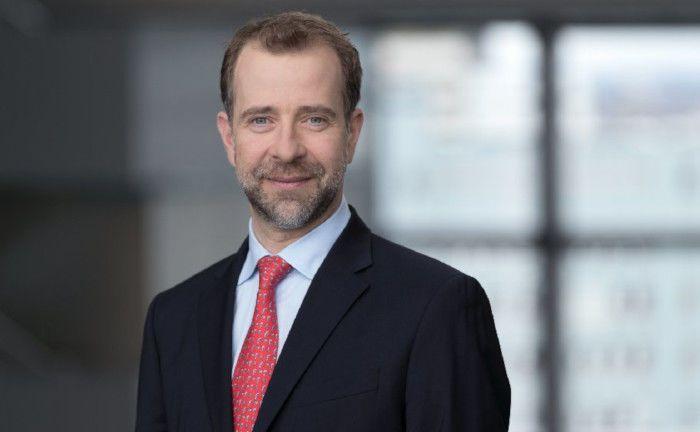 Matthias Graulich ist seit August 2014 Vorstandsmitglied der Eurex Clearing und verantwortet die Strategie und die Produktentwicklung. |© Eurex