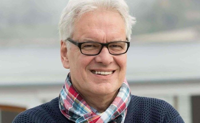 Andreas Meyer hatte den Bereich seit Mitte 2008 geleitet. |© Andreas Meyer