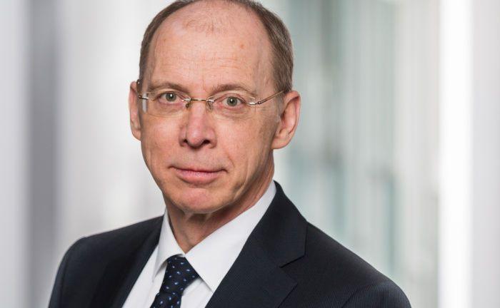 Pensionskassen im Krisenmodus: Frank Grund und die Bafin haben mit fast allen Pensionskassen Gespräche geführt.
