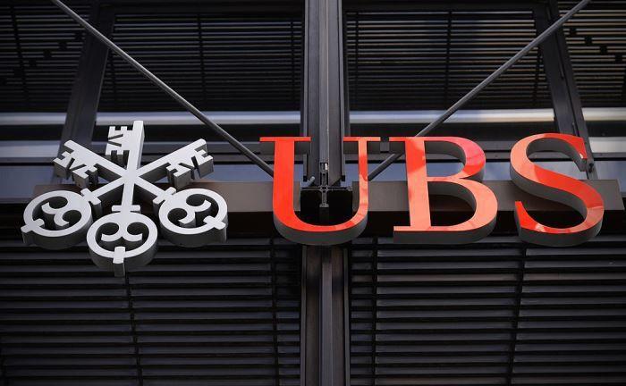 UBS-Logo