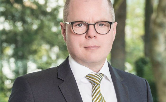 Jörg Zeuner ist und bleibt Chefvolkswirt. 2019 übernimmt er den Posten bei Union Investment.
