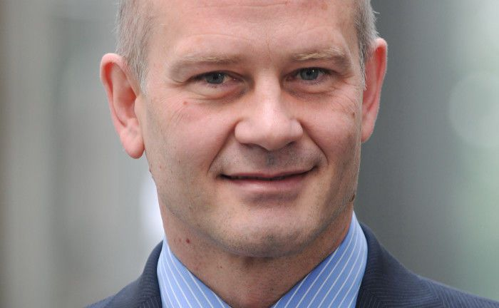 Christof Kessler ist Vorstandssprecher der Gothaer Asset Management.