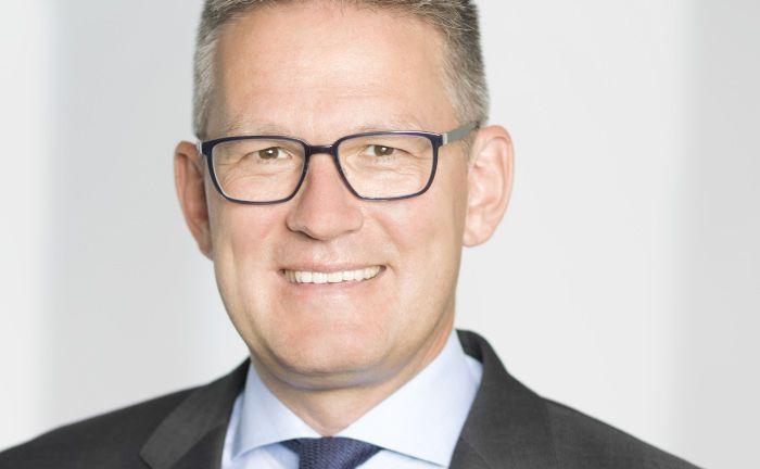Herwig Kinzler leitet das Investment Consulting beim Beratungshaus Mercer in Deutschland.