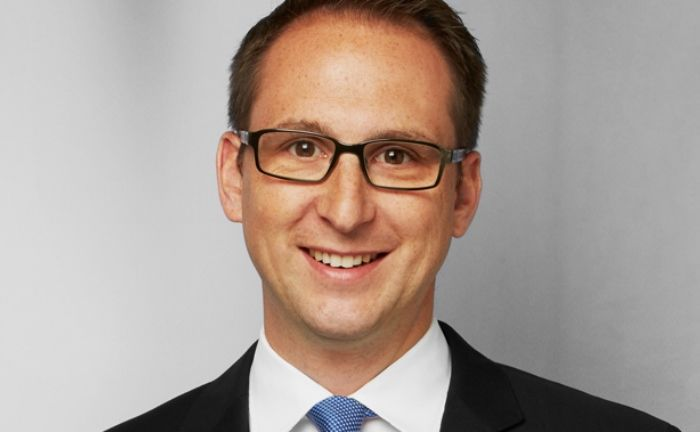 Patric Wilhelm ist seit 2014 bei der Bethmann Bank. |© Bethmann Bank
