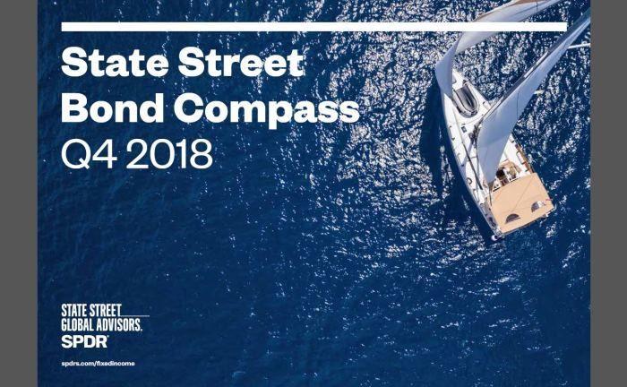SPDR Bond Compass: Wohin das Geld an den Anleihemärkten fließt