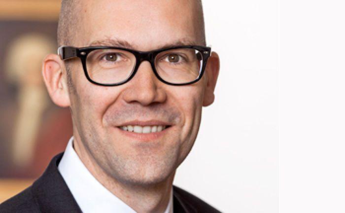 Klaus Naeve ist seit 2007 bei der Berenberg Bank tätig. Ab 2019 übernimmt er im Haus die Leitung des Wealth Management Hamburg,|© Berenberg Bank