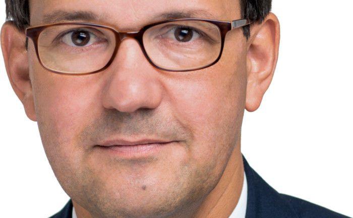 Christian Puschmann ist Deutschland-Chef von Neuberger Berman|© Neuberger Berman