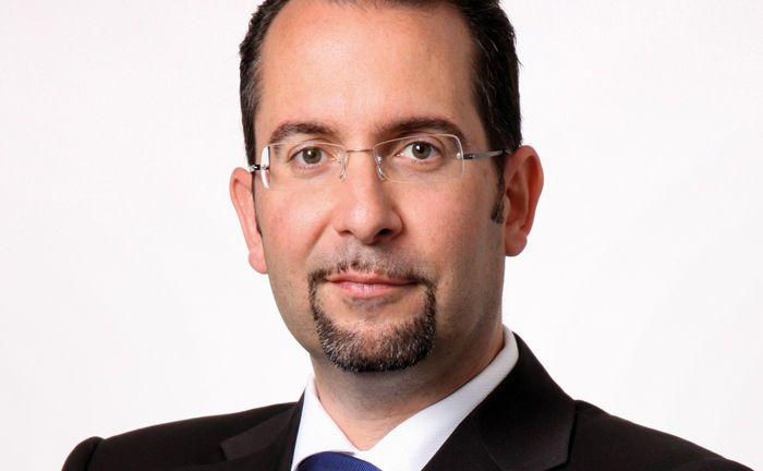 Teodoro Cocca ist Banking-Professor an der Universität Linz und ein Experte für das Wealth und Asset Management, vor allem in der Schweiz und Österreich.|© Teodora Cocca