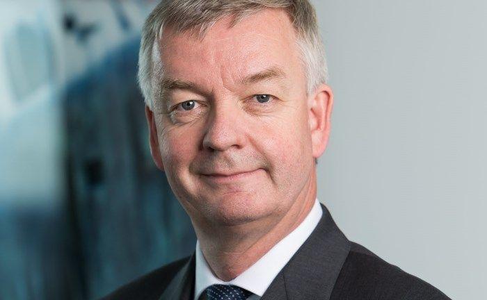 Andreas Brandt, Vorstandsvorsitzender und Gründungsmitglied der Lunis Vermögensmanagement. |© Lunis VM