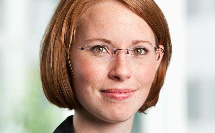 Dr. Eva-Maria Kraus ist als Rechtsanwältin und Steuerberaterin bei Flick Gocke Schaumburg Partnerschaftsgesellschaft am Standort Bonn tätig.|© Flick Gocke Schaumburg