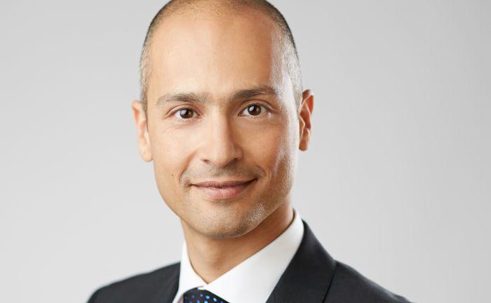 John Amram ist Gründer und Geschäftsführer der HPBA Off-Market Solutions. |© HPBA