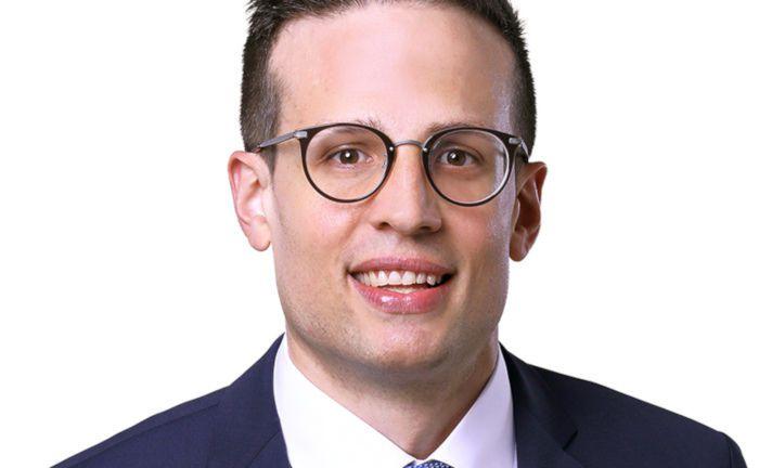 Ab dem 1. Januar wird Michael Hasler im Rang eines Direktors für LMM tätig sein. |© LMM