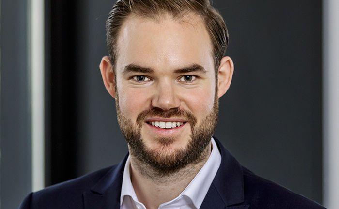 Dr. Christian Kurz verantwortet als Managing Partner und Investmentchef von Strongbox Capital die Anlagestrategie des Zürcher Unternehmens.|© Strongbox Capital