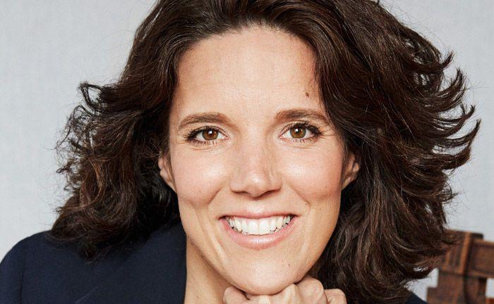 Pia Weinkamm rückt zum Start des neuen Jahres in den Vorstand der Fürstlich Castell'schen Bank.
