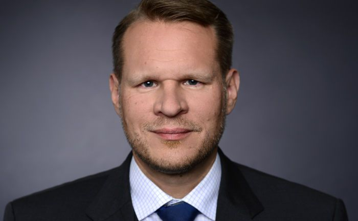 Carsten Demmler arbeitet seit Anfang Januar 2019 bei Warburg-HIH Invest Real Estate.|© Warburg-HIH Invest Real Estate