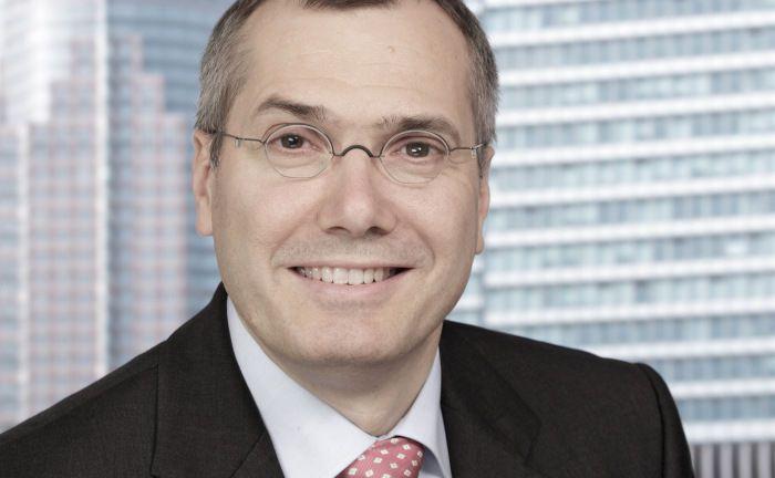 Bernd Vorbeck will Labs als eigenständiges Unternehmen fortführen. |© Universal-Investment