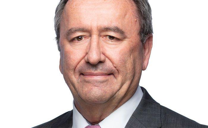 Bernd Nebeling ist seit Januar 2019 neuer Senior-Partner der Deutschen Wertpapiertreuhand (DWPT).|© Deutsche Wertpapiertreuhand