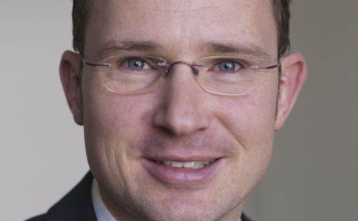 Ingo Matthey arbeitet seit Beginn des neuen Jahres bei der englischen Fondsgesellschaft M&G Investments.