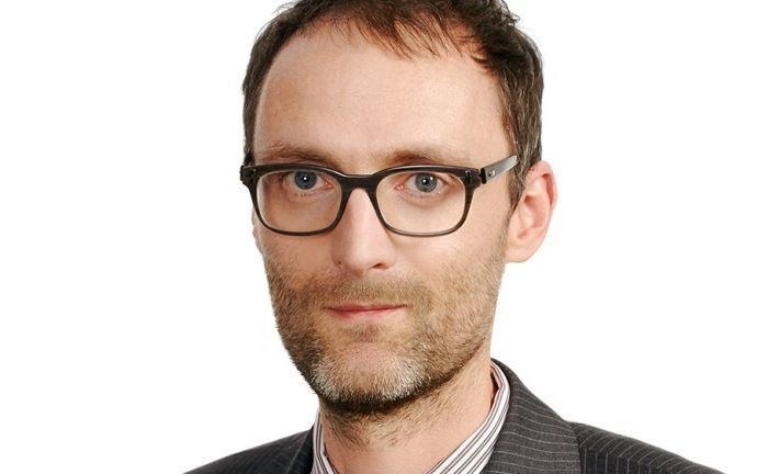 Sebastian Käpplinger ist Partner bei P+P Pöllath + Partners am Standort Frankfurt.