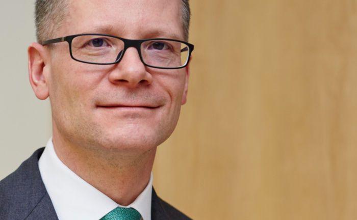 Der Aufsichtsrat der Münchener Rück hat Nicholas J. Gartside zum Mitglied des Vorstands bestellt.