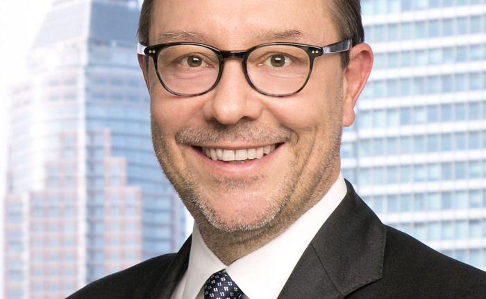 Jochen Meyers betreut seit Anfang 2019 bei Universal-Investment institutionelle Kunden.|© Universal-Investment