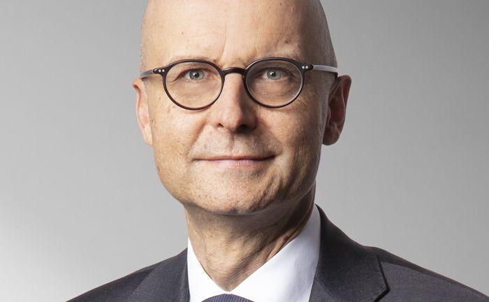 Stephan Aepli leitet das neue Team der Reyl-Gruppe, das sich um unabhängige Vermögensverwalter in Schweiz kümmern soll.|© Reyl & Cie