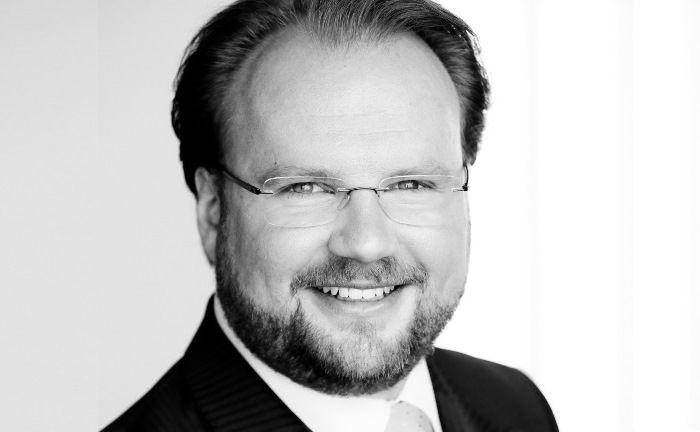 Dimitri Felber: Felber Family Consulting wird wieder zum Family Office der eigenen Familie.