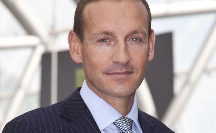 Markus Ploner ist Geschäftsführer von Spängler Iqam Invest.