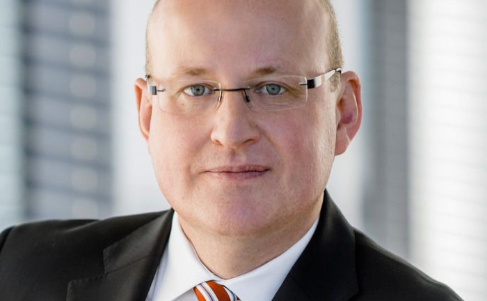Götz Albert gehört seit Anfang 2019 dem Vorstand von Lupus Alpha an. |© Lupus Alpha
