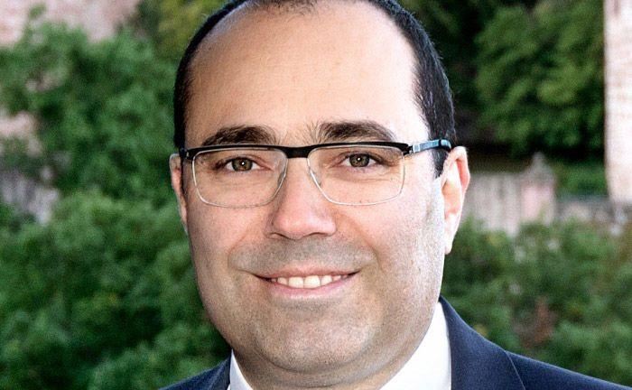 Stefan Baumann: