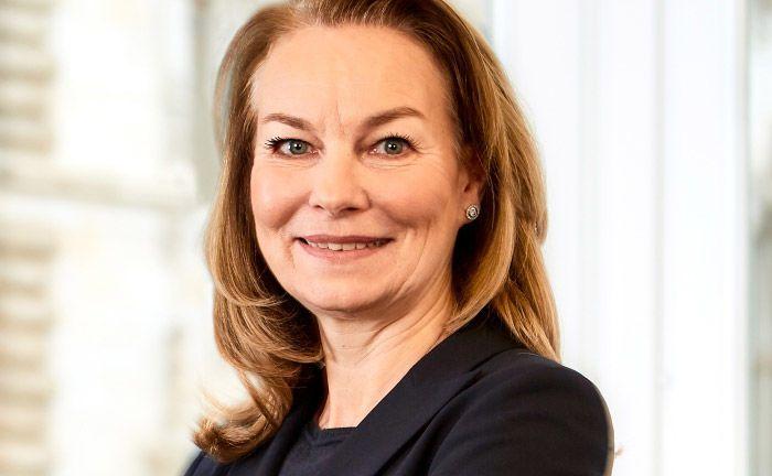 Thekla Schudeisky war in der Hansestadt für die UBS zuvor in ähnlicher Funktion tätig.   |© Finad
