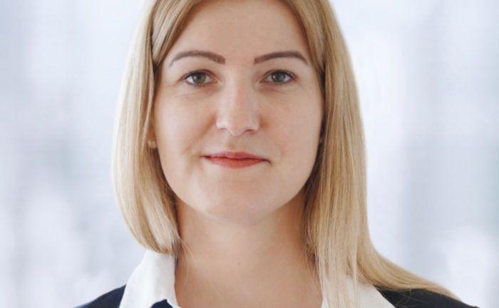 Tina Störmer soll die Geschäftsentwicklung des Ablegers der Schweizer Versicherung Swiss Life vorantreiben. |© Swiss Life Asset Managers